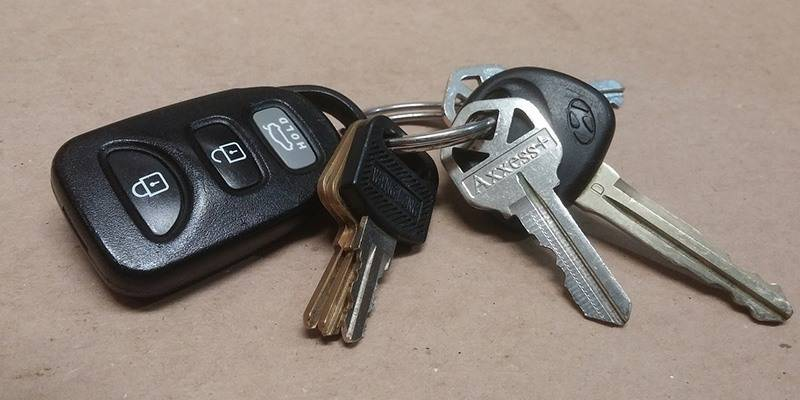 Preparing for a Perfect Road Trip in India - Duplicate Keys