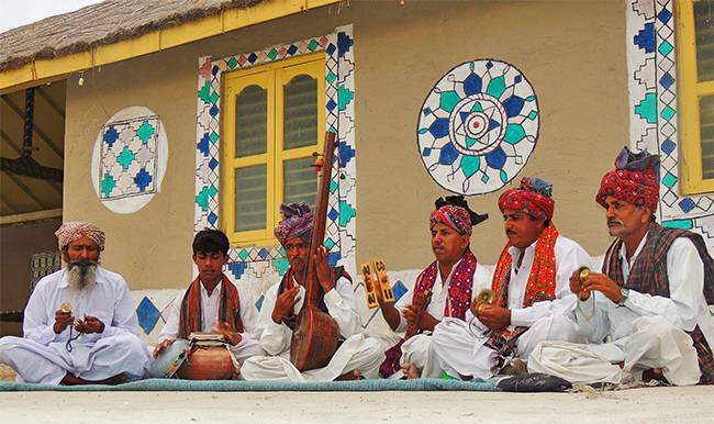 Guide to Rann Utsav Kutchi Artisans - rannutsav