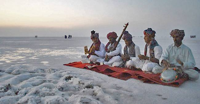 Guide to Rann Utsav - events