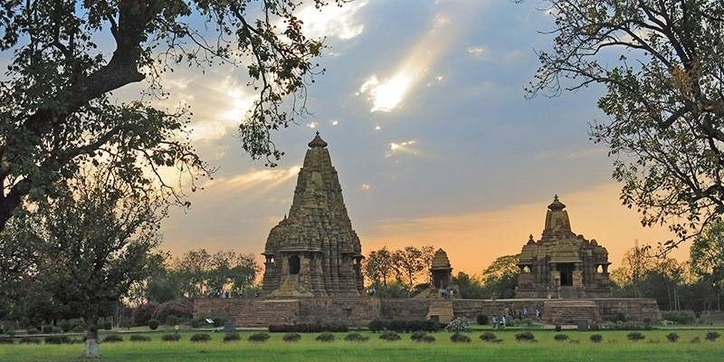 Spiritual Retreats in India - Khajuraho