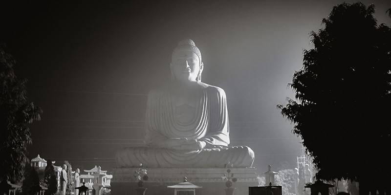 Spiritual Retreats in India - Bodhgaya