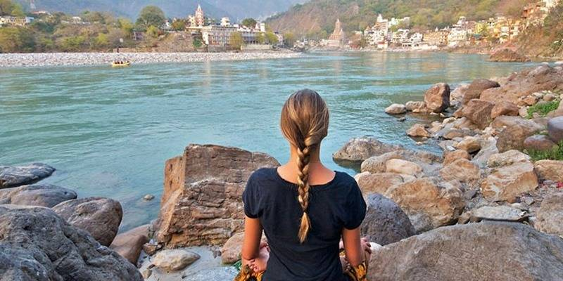 Spiritual Retreats in India - Rishikesh