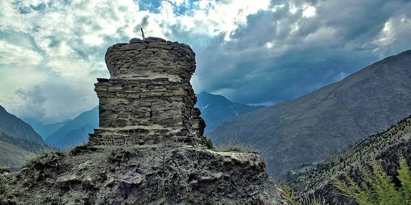 Spiritual Retreats in India - Spiti and Lahaul