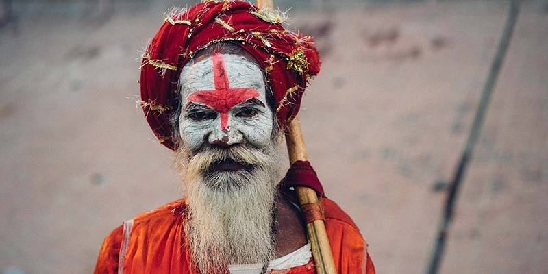 Spiritual Retreats in India - Varanasi