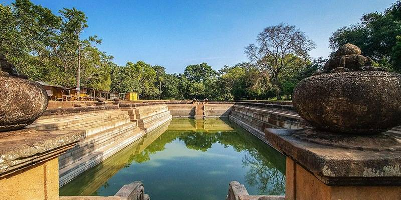 Ultimate Sri Lanka Travel Guide - Anuradhapura