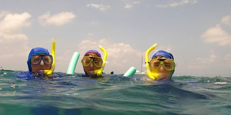 Ultimate Sri Lanka Travel Guide - Diving and Snorkeling