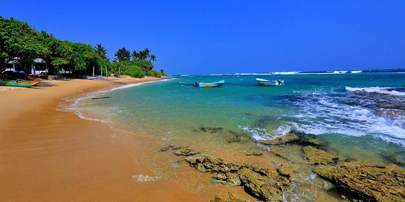 Ultimate Sri Lanka Travel Guide - Mirissa