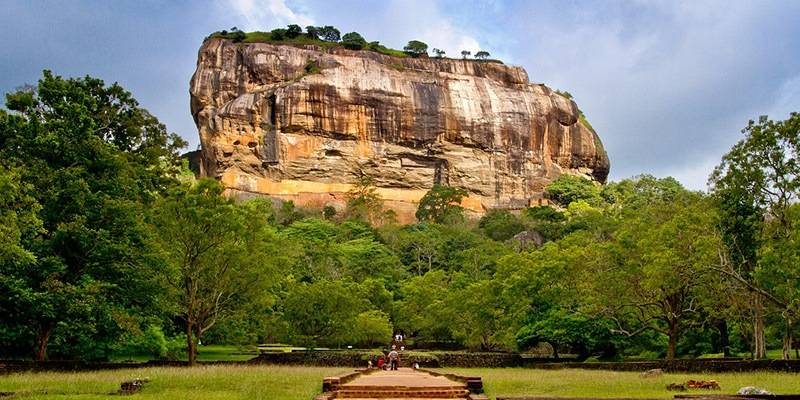 Ultimate Sri Lanka Travel Guide - Sigiriya