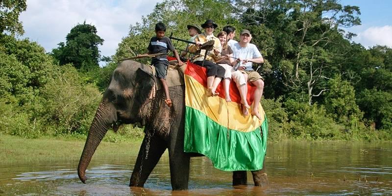 Ultimate Sri Lanka Travel Guide - Transportation in Sri Lanka