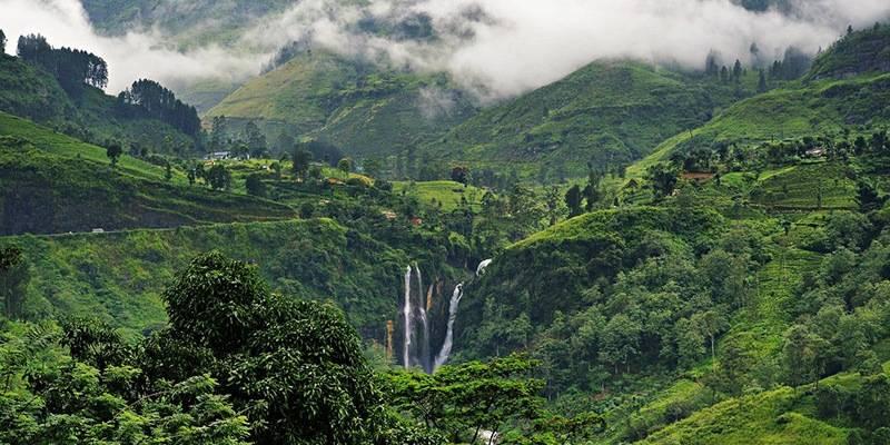 Ultimate Sri Lanka Travel Guide - Nuwara Eliya