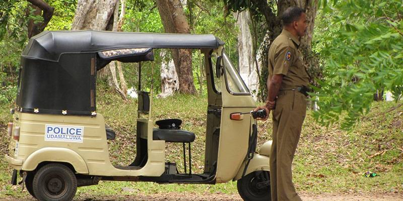 Ultimate Sri Lanka Travel Guide - Safety