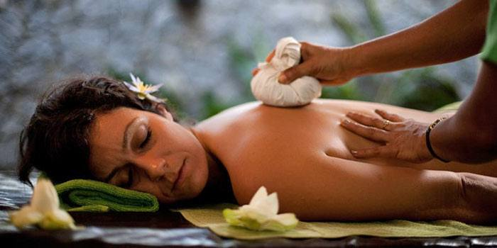 Ayurveda Massage & Spa - Things To Do on a Sri Lanka Holiday