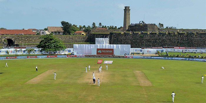Watch Cricket Match at Galle - Things To Do on a Sri Lanka Holiday