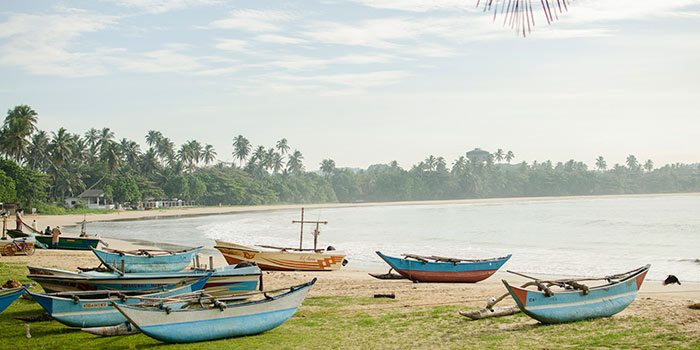 Beach Activities - Things To Do on a Sri Lanka Holiday