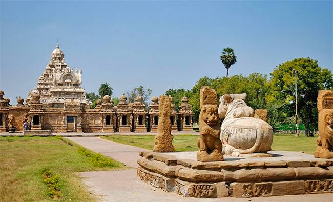 ailasanathar temple - kanchipuram