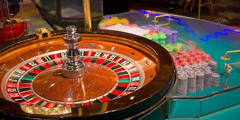 Things to do in Goa - Gamble at Casino
