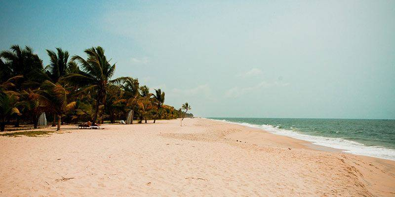 Top things to do in Kerala - Kerala Beaches