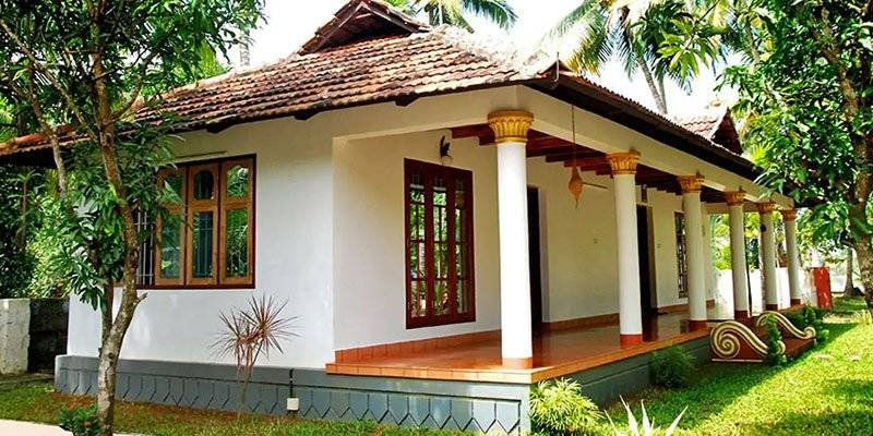 Top things to do in Kerala - Home Stays