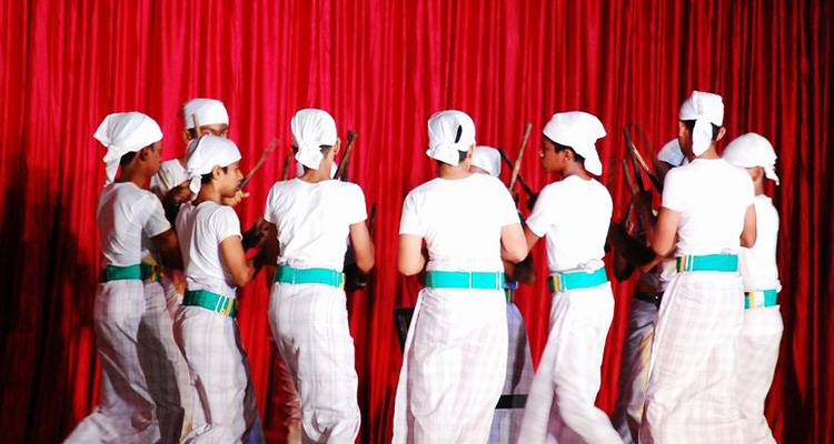 Things to Do in Lakshadweep - Dance