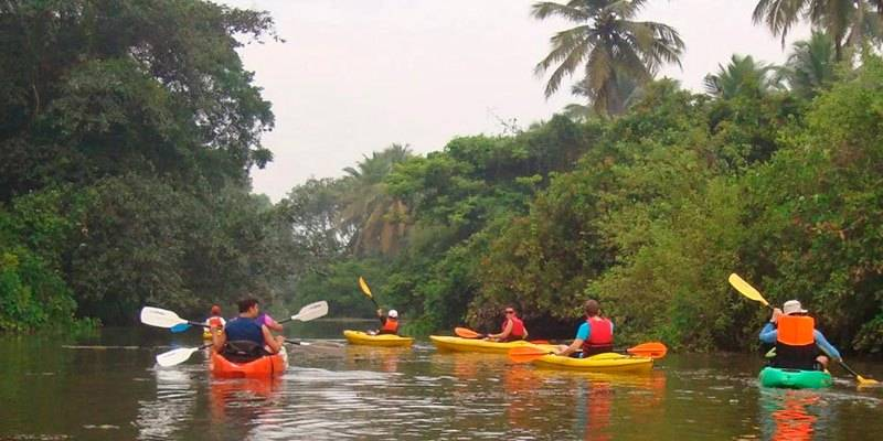 Things To Do in North Goa in - Kayaking in Goa