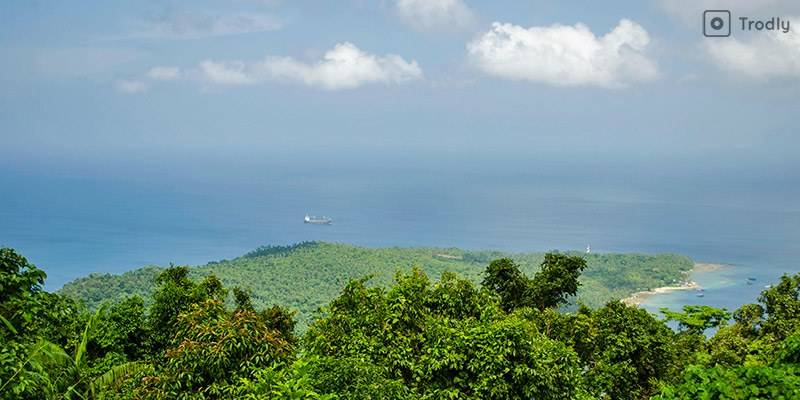 Ultimate Travel Guide to Andaman Islands - Harriet National Park