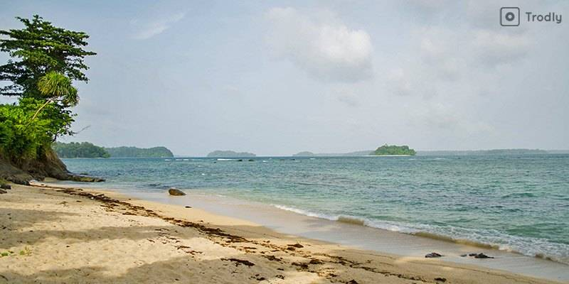 Ultimate Travel Guide to Andaman Islands - Wandoor Beach