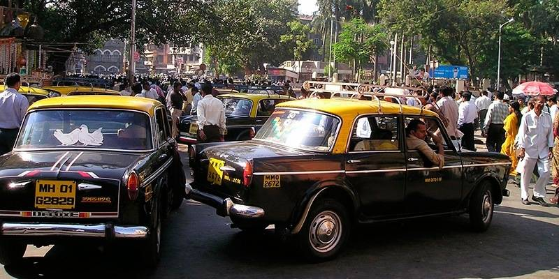 Travelling Mistakes We Make in India to Avoid - Taxis