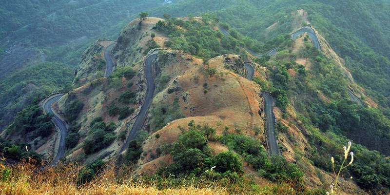Treks and Hikes around Pune & Mumbai - Jungli Jaigad Fort