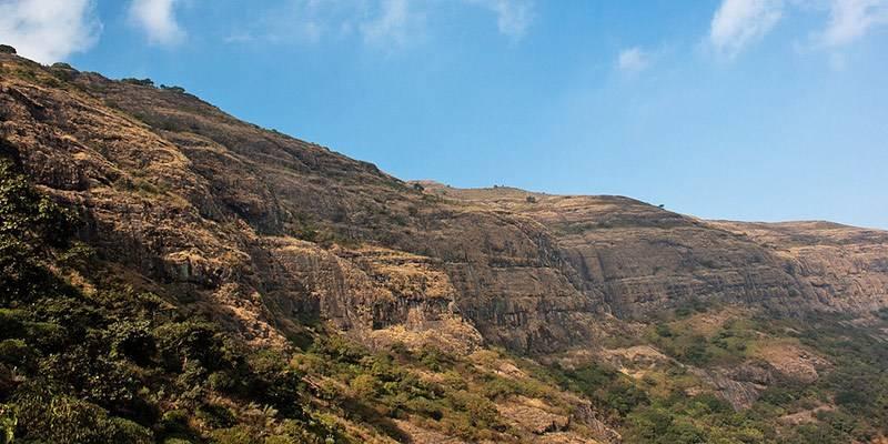 Treks and Hikes around Pune & Mumbai - Kalsubai Peak