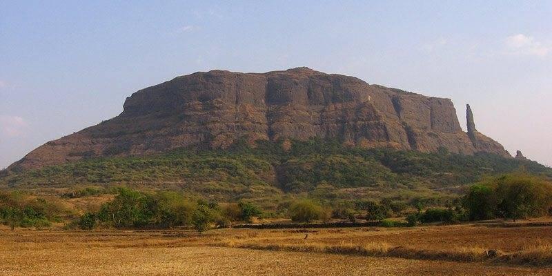Treks and Hikes around Pune & Mumbai - Naneghat