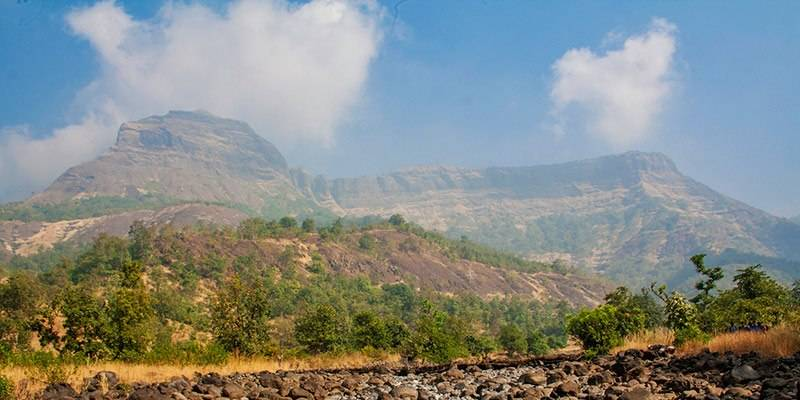 Treks and Hikes around Pune & Mumbai - Sandhan Valley