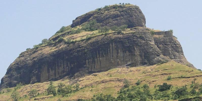 Treks and Hikes around Pune & Mumbai - Sudhagad Fort