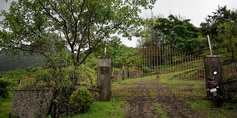Treks and Hikes around Pune & Mumbai - Tikona Fort