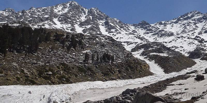 Triund Trek: A Complete Guide - Laka Glacier Trek