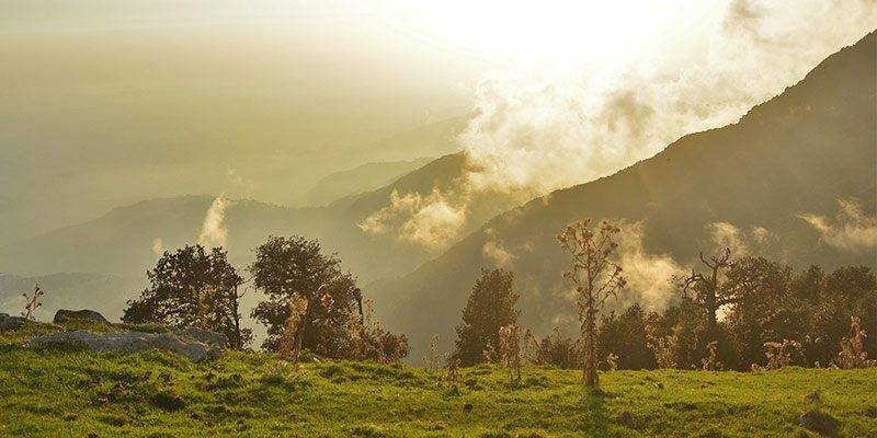 Triund Trek - A Complete Guide
