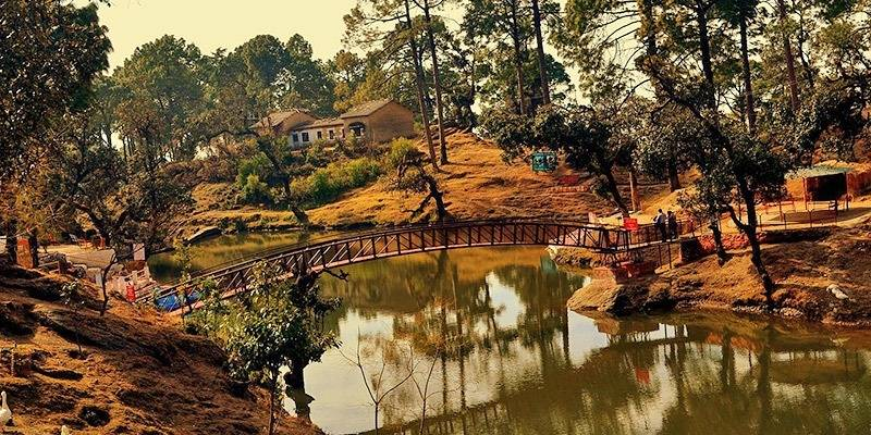 Weekend Getaways from Delhi - Lansdowne