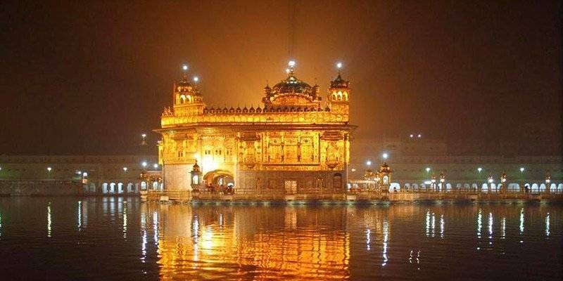 Weekend Getaways from Delhi - Amritsar