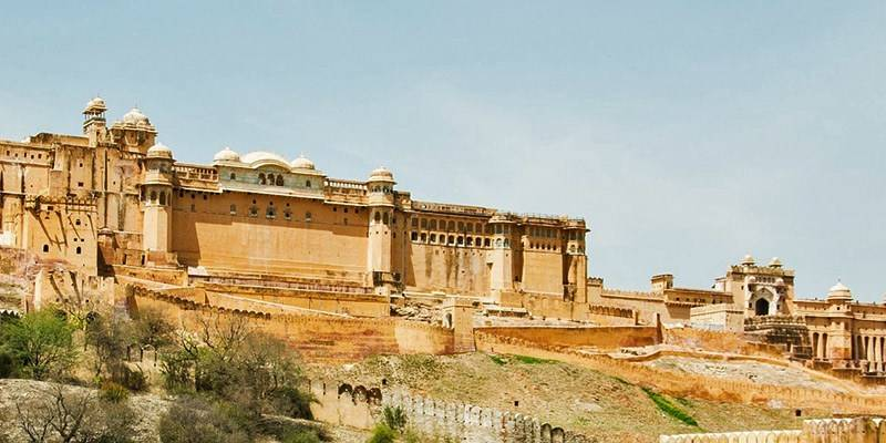 Weekend Getaways from Delhi - Jaipur